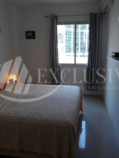 10 - Apartamento à venda Rua Pio Correia,Jardim Botânico, Rio de Janeiro - R$ 965.000 - SL2033 - 10