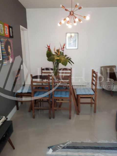 11 - Apartamento à venda Rua Pio Correia,Jardim Botânico, Rio de Janeiro - R$ 965.000 - SL2033 - 4
