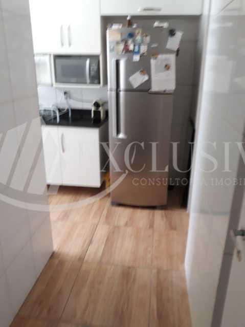 12 - Apartamento à venda Rua Pio Correia,Jardim Botânico, Rio de Janeiro - R$ 965.000 - SL2033 - 16