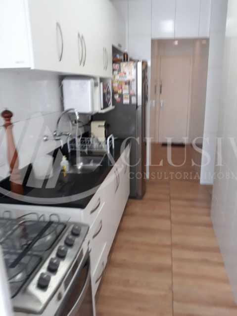 14 - Apartamento à venda Rua Pio Correia,Jardim Botânico, Rio de Janeiro - R$ 965.000 - SL2033 - 15