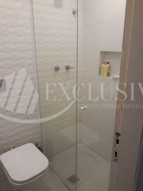 20 - Apartamento à venda Rua Pio Correia,Jardim Botânico, Rio de Janeiro - R$ 965.000 - SL2033 - 14