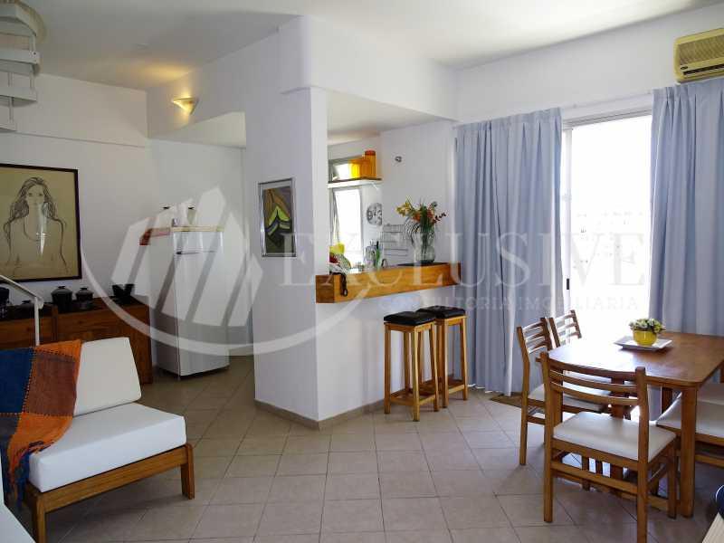 1 - Cobertura para alugar Rua Visconde de Pirajá,Ipanema, Rio de Janeiro - R$ 8.000 - LOC082 - 1