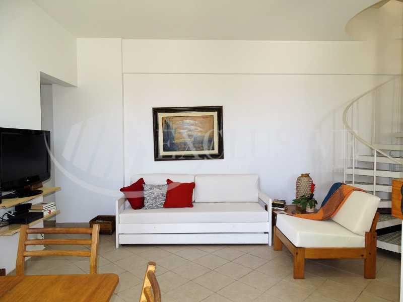 2 - Cobertura para alugar Rua Visconde de Pirajá,Ipanema, Rio de Janeiro - R$ 8.000 - LOC082 - 3