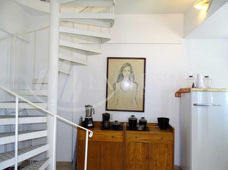 8 - Cobertura para alugar Rua Visconde de Pirajá,Ipanema, Rio de Janeiro - R$ 8.000 - LOC082 - 8