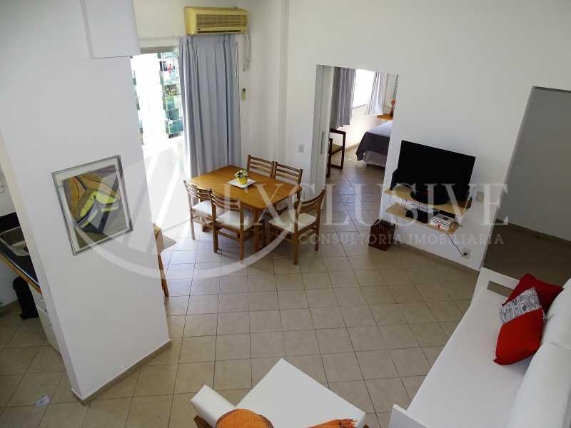 9 - Cobertura para alugar Rua Visconde de Pirajá,Ipanema, Rio de Janeiro - R$ 8.000 - LOC082 - 9