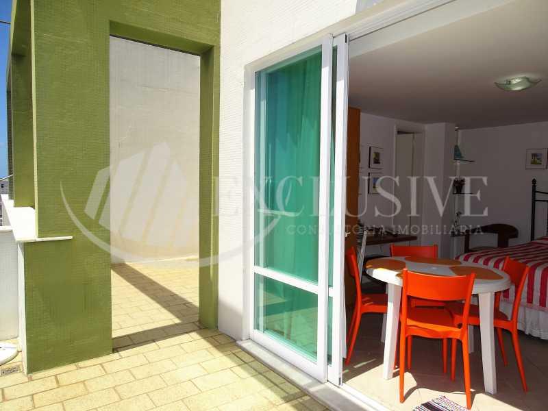 15 - Cobertura para alugar Rua Visconde de Pirajá,Ipanema, Rio de Janeiro - R$ 8.000 - LOC082 - 15