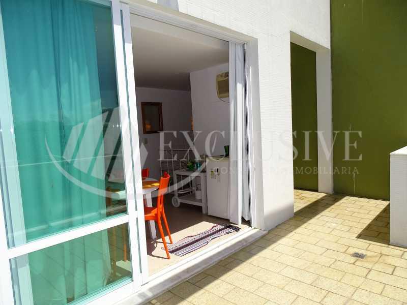 16 - Cobertura para alugar Rua Visconde de Pirajá,Ipanema, Rio de Janeiro - R$ 8.000 - LOC082 - 16