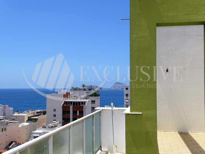 18 - Cobertura para alugar Rua Visconde de Pirajá,Ipanema, Rio de Janeiro - R$ 8.000 - LOC082 - 18