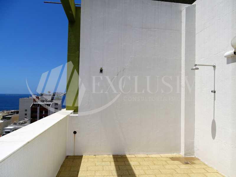 19 - Cobertura para alugar Rua Visconde de Pirajá,Ipanema, Rio de Janeiro - R$ 8.000 - LOC082 - 19