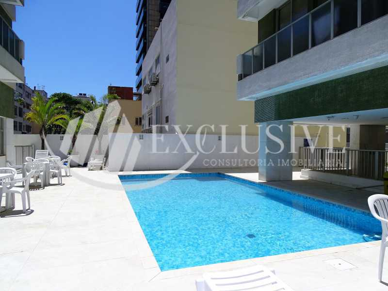2 - Cobertura para alugar Rua Visconde de Pirajá,Ipanema, Rio de Janeiro - R$ 8.000 - LOC082 - 22