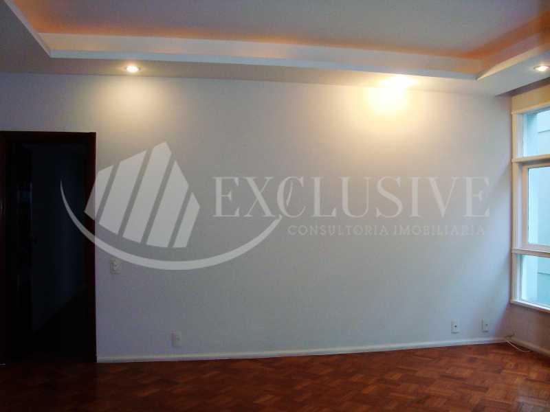 DSC03721 - Apartamento para alugar Rua Prudente de Morais,Ipanema, Rio de Janeiro - R$ 5.500 - LOC098 - 1