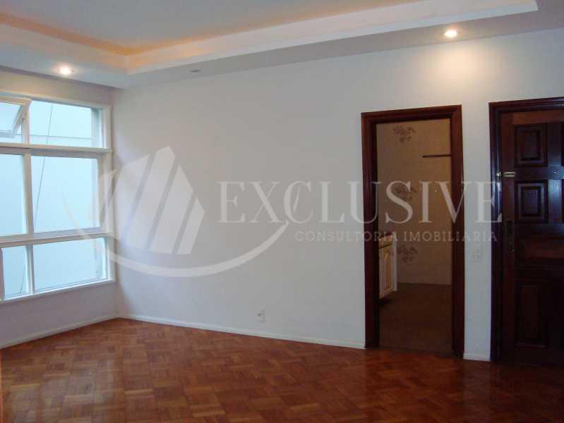 DSC03723 - Apartamento para alugar Rua Prudente de Morais,Ipanema, Rio de Janeiro - R$ 5.500 - LOC098 - 3