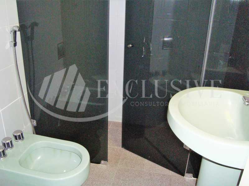 DSC03731 - Apartamento para alugar Rua Prudente de Morais,Ipanema, Rio de Janeiro - R$ 5.500 - LOC098 - 10