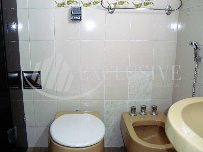 DSC03734 - Apartamento para alugar Rua Prudente de Morais,Ipanema, Rio de Janeiro - R$ 5.500 - LOC098 - 12