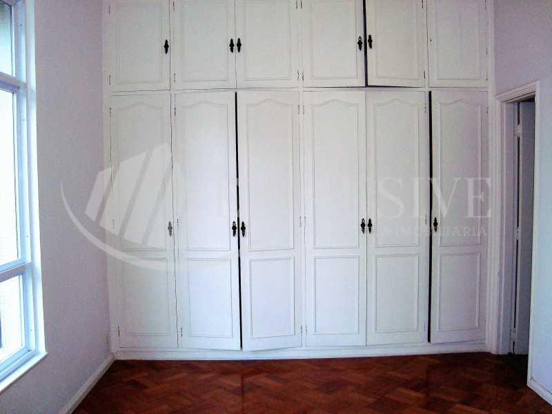 DSC03737 - Apartamento para alugar Rua Prudente de Morais,Ipanema, Rio de Janeiro - R$ 5.500 - LOC098 - 14