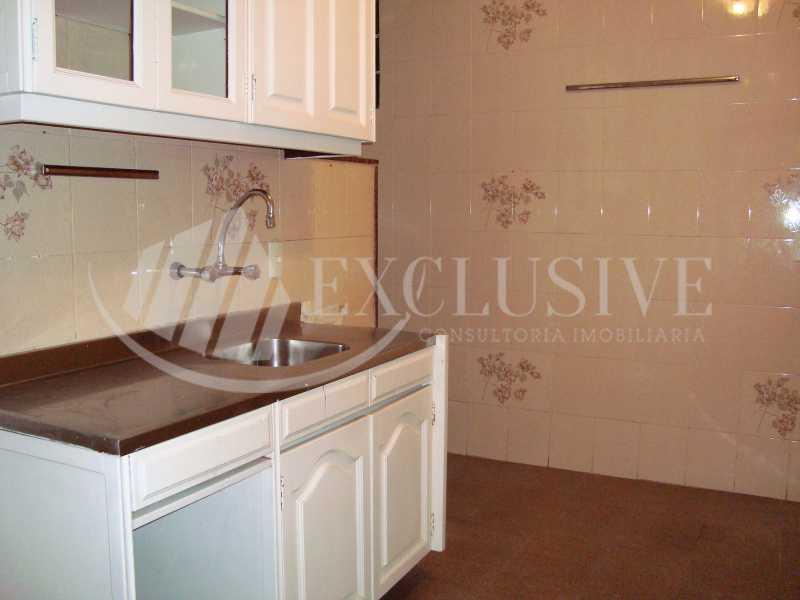 DSC03739 - Apartamento para alugar Rua Prudente de Morais,Ipanema, Rio de Janeiro - R$ 5.500 - LOC098 - 16