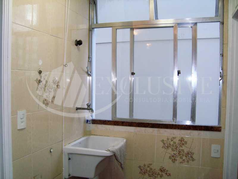 DSC03741 - Apartamento para alugar Rua Prudente de Morais,Ipanema, Rio de Janeiro - R$ 5.500 - LOC098 - 18