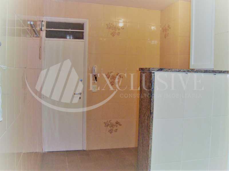 DSC03742 - Apartamento para alugar Rua Prudente de Morais,Ipanema, Rio de Janeiro - R$ 5.500 - LOC098 - 19