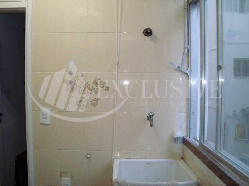 DSC03743 - Apartamento para alugar Rua Prudente de Morais,Ipanema, Rio de Janeiro - R$ 5.500 - LOC098 - 20