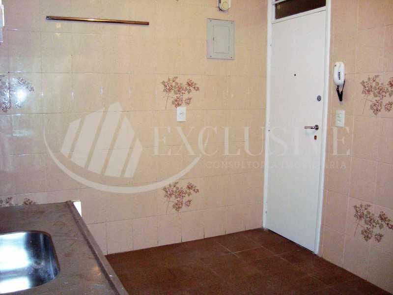 DSC03745 - Apartamento para alugar Rua Prudente de Morais,Ipanema, Rio de Janeiro - R$ 5.500 - LOC098 - 21