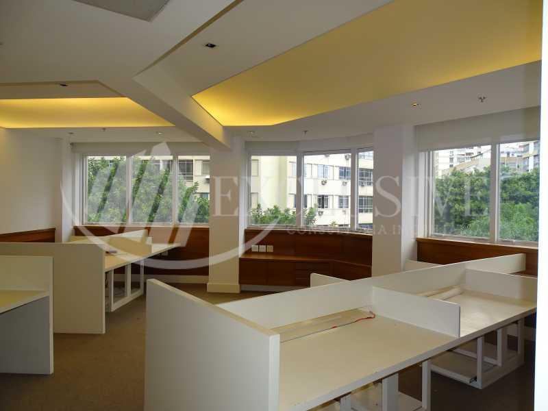 DSC07631 - Sala Comercial 150m² para alugar Leblon, Rio de Janeiro - R$ 30.000 - LOC107 - 5