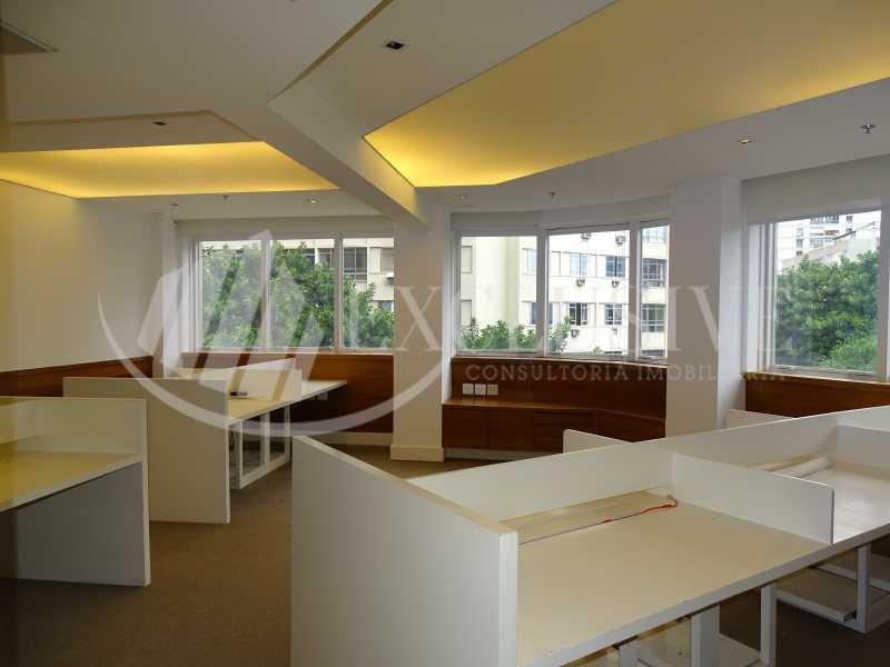 DSC07632 - Sala Comercial 150m² para alugar Leblon, Rio de Janeiro - R$ 30.000 - LOC107 - 1