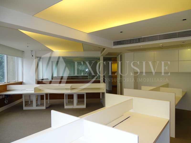 DSC07633 - Sala Comercial 150m² para alugar Leblon, Rio de Janeiro - R$ 30.000 - LOC107 - 3