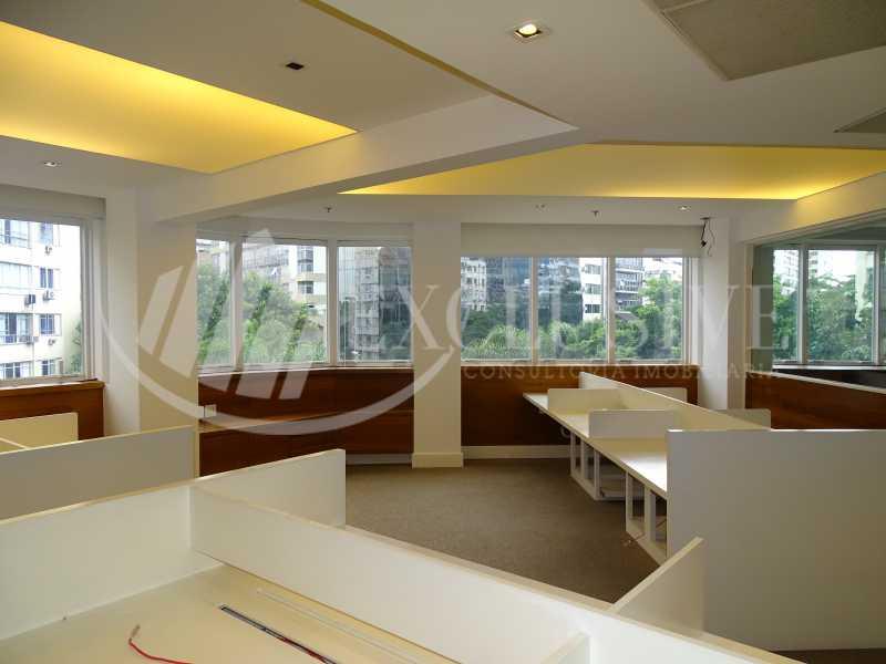 DSC07634 - Sala Comercial 150m² para alugar Leblon, Rio de Janeiro - R$ 30.000 - LOC107 - 4