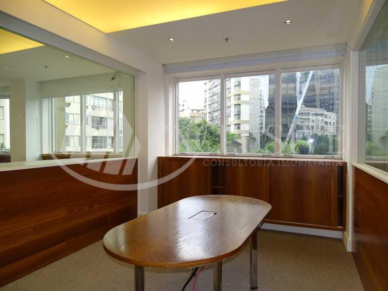 DSC07635 - Sala Comercial 150m² para alugar Leblon, Rio de Janeiro - R$ 30.000 - LOC107 - 6