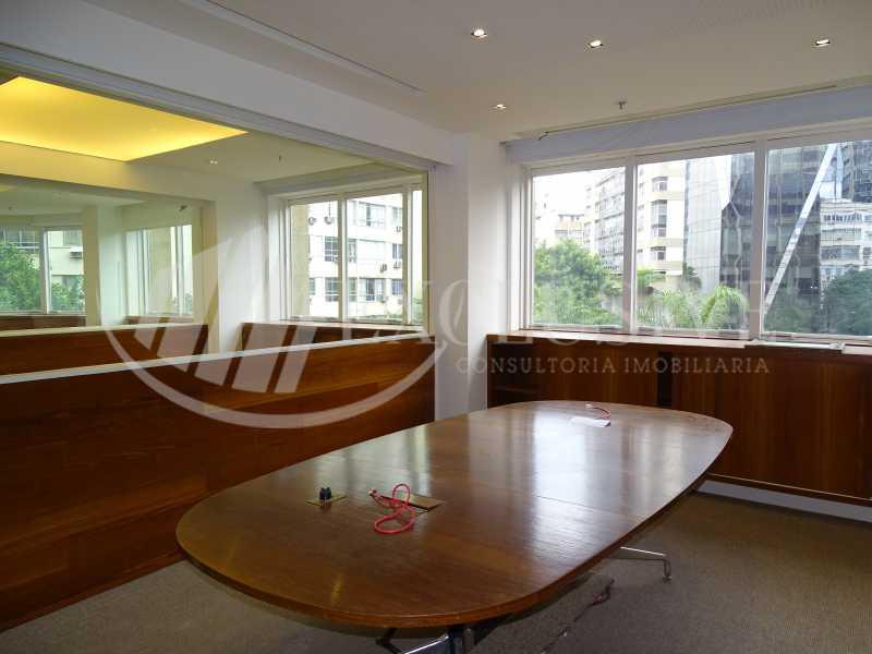 DSC07637 - Sala Comercial 150m² para alugar Leblon, Rio de Janeiro - R$ 30.000 - LOC107 - 8
