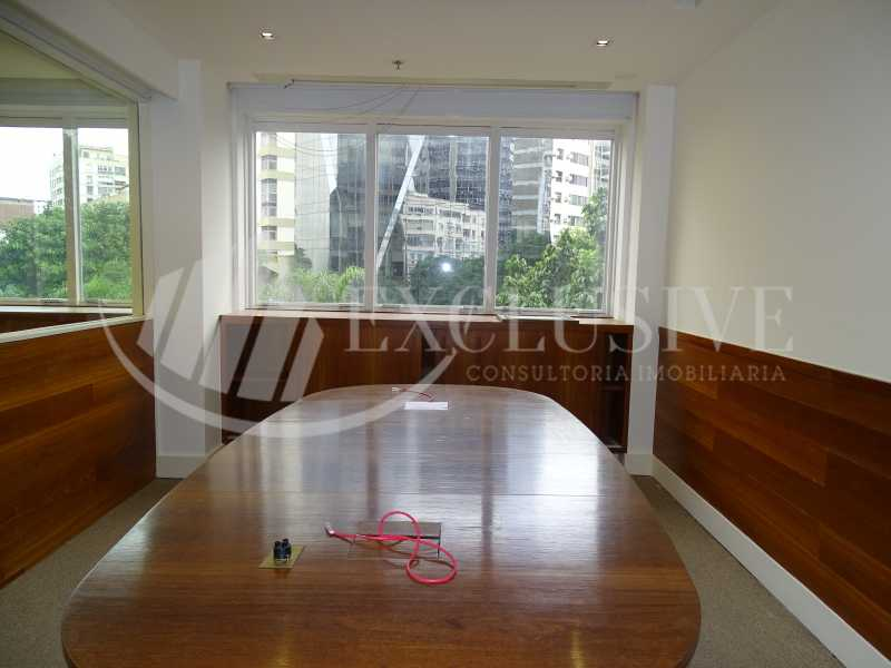 DSC07638 - Sala Comercial 150m² para alugar Leblon, Rio de Janeiro - R$ 30.000 - LOC107 - 9