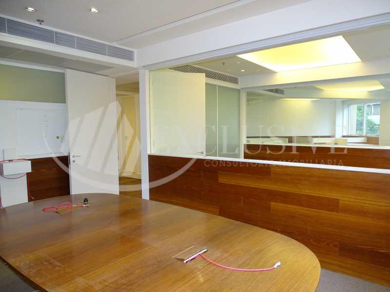 DSC07639 - Sala Comercial 150m² para alugar Leblon, Rio de Janeiro - R$ 30.000 - LOC107 - 10
