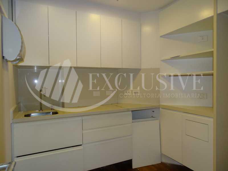 DSC07640 - Sala Comercial 150m² para alugar Leblon, Rio de Janeiro - R$ 30.000 - LOC107 - 12