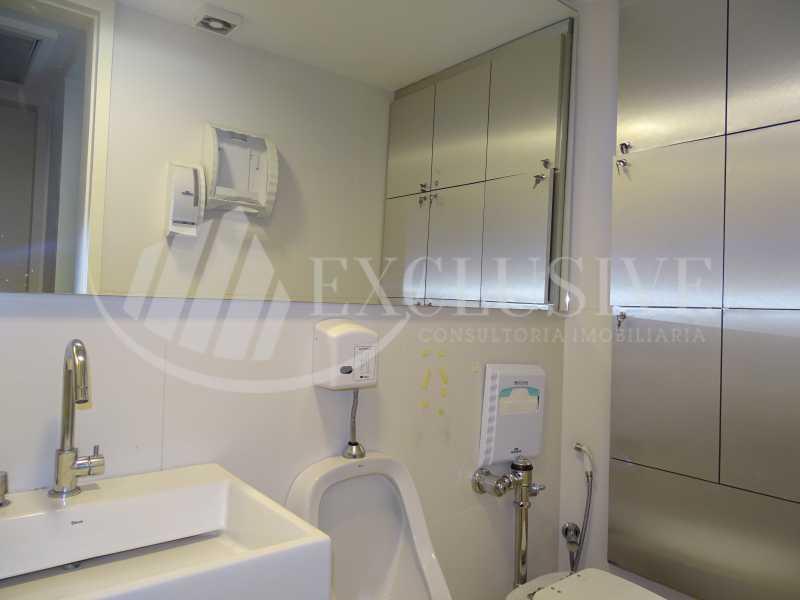 DSC07642 - Sala Comercial 150m² para alugar Leblon, Rio de Janeiro - R$ 30.000 - LOC107 - 13