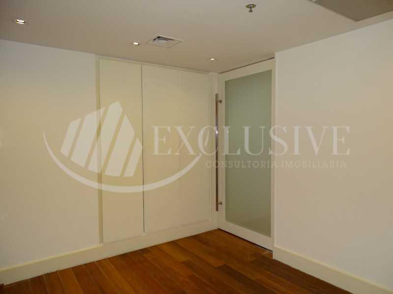 DSC07645 - Sala Comercial 150m² para alugar Leblon, Rio de Janeiro - R$ 30.000 - LOC107 - 16