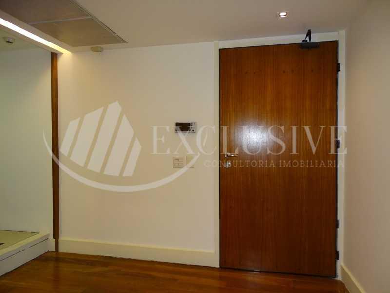 DSC07646 - Sala Comercial 150m² para alugar Leblon, Rio de Janeiro - R$ 30.000 - LOC107 - 17