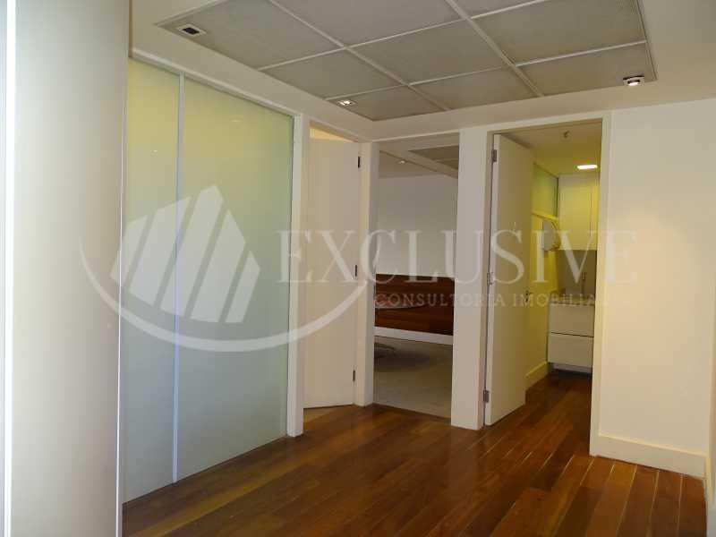DSC07647 - Sala Comercial 150m² para alugar Leblon, Rio de Janeiro - R$ 30.000 - LOC107 - 18
