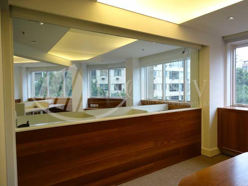 DSC07650 - Sala Comercial 150m² para alugar Leblon, Rio de Janeiro - R$ 30.000 - LOC107 - 21