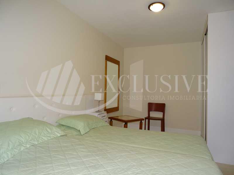 - Apartamento à venda Avenida Vieira Souto,Ipanema, Rio de Janeiro - R$ 3.800.000 - LOC113 - 11