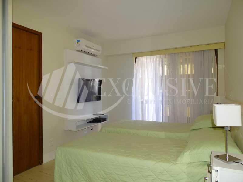 - Apartamento à venda Avenida Vieira Souto,Ipanema, Rio de Janeiro - R$ 3.800.000 - LOC113 - 12