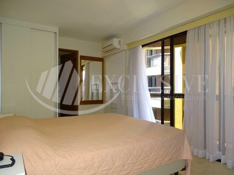 - Apartamento à venda Avenida Vieira Souto,Ipanema, Rio de Janeiro - R$ 3.800.000 - LOC113 - 13