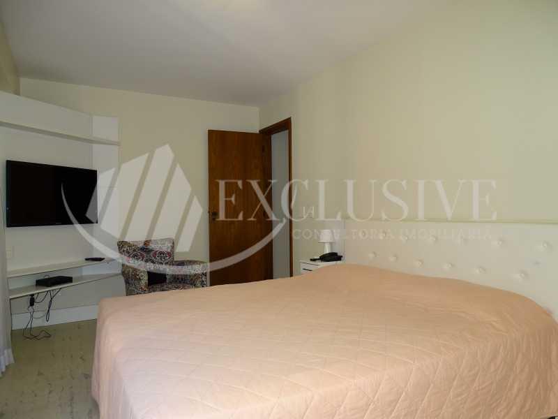 - Apartamento à venda Avenida Vieira Souto,Ipanema, Rio de Janeiro - R$ 3.800.000 - LOC113 - 14