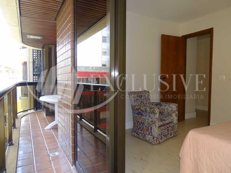 - Apartamento à venda Avenida Vieira Souto,Ipanema, Rio de Janeiro - R$ 3.800.000 - LOC113 - 16