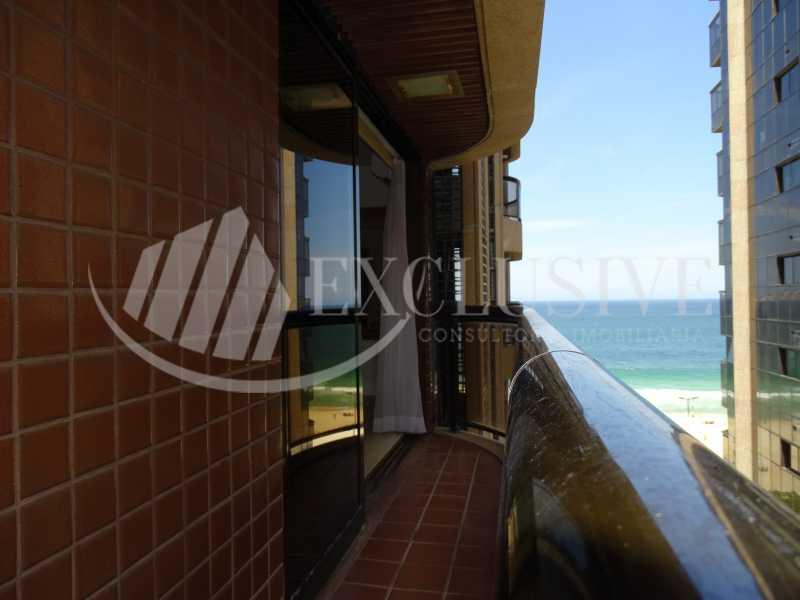 - Apartamento à venda Avenida Vieira Souto,Ipanema, Rio de Janeiro - R$ 3.800.000 - LOC113 - 18