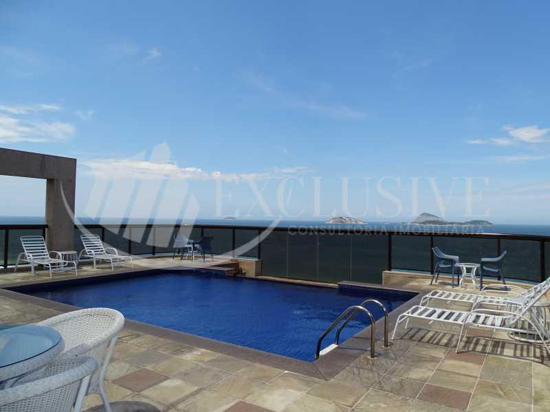 - Apartamento à venda Avenida Vieira Souto,Ipanema, Rio de Janeiro - R$ 3.800.000 - LOC113 - 20