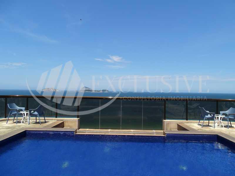 - Apartamento à venda Avenida Vieira Souto,Ipanema, Rio de Janeiro - R$ 3.800.000 - LOC113 - 21