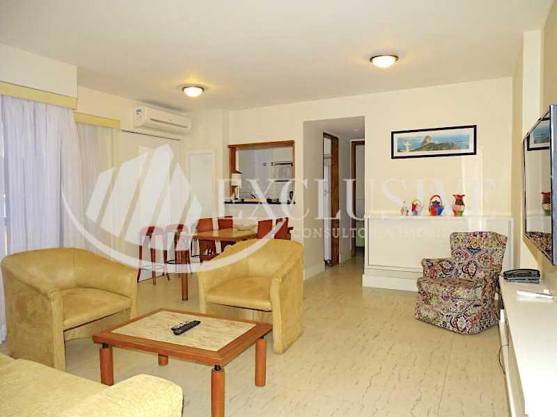 - Apartamento à venda Avenida Vieira Souto,Ipanema, Rio de Janeiro - R$ 3.800.000 - LOC113 - 1