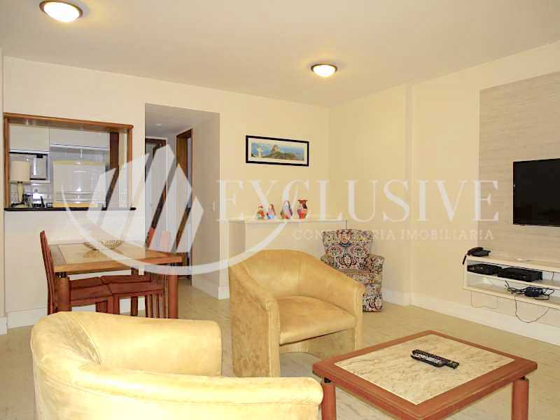 - Apartamento à venda Avenida Vieira Souto,Ipanema, Rio de Janeiro - R$ 3.800.000 - LOC113 - 4