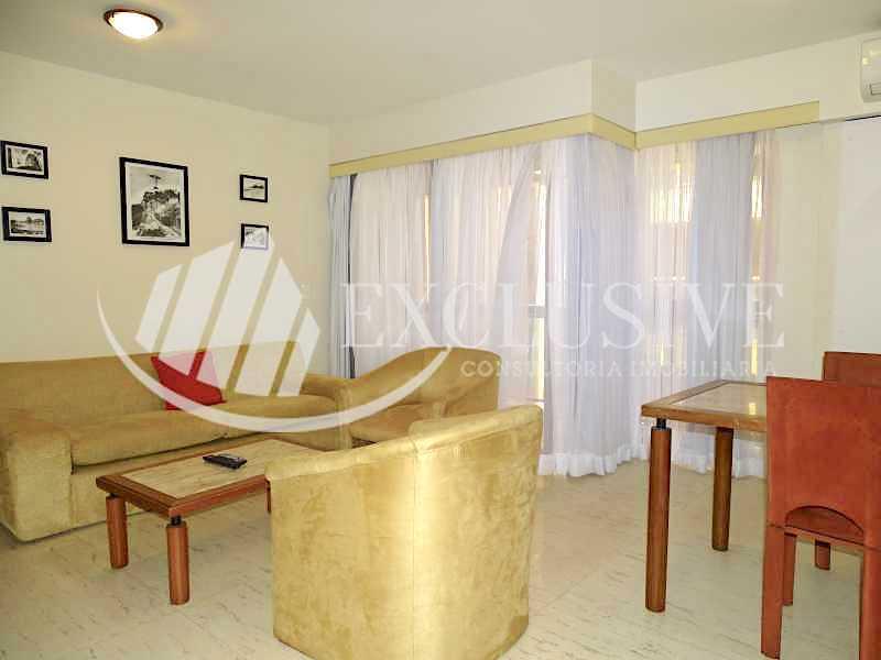 - Apartamento à venda Avenida Vieira Souto,Ipanema, Rio de Janeiro - R$ 3.800.000 - LOC113 - 5