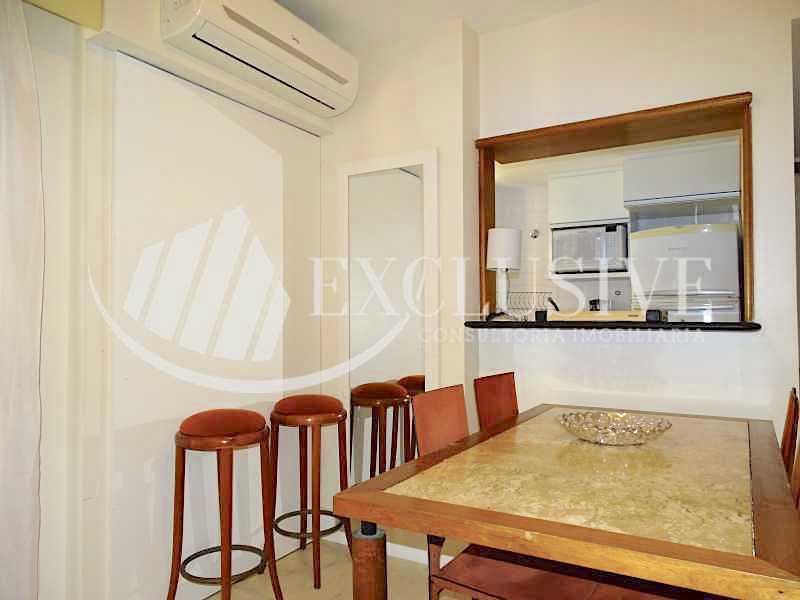 - Apartamento à venda Avenida Vieira Souto,Ipanema, Rio de Janeiro - R$ 3.800.000 - LOC113 - 7